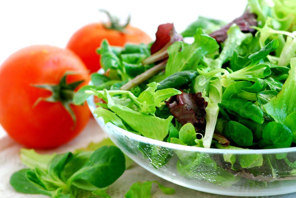 Emagrecer com verduras legumes e frutas